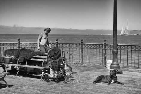 Pier 1/2, Financial District, San Francisco