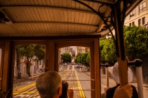 Cable Car, Hyde-Powell, Line 60