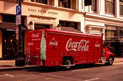 Post Street, Saks Fifth Avenue, Union Square, San Francisco